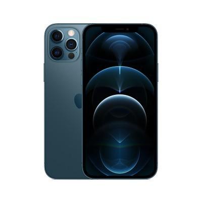 99新國行iPhone12ProMax5G全網通雙卡雙待