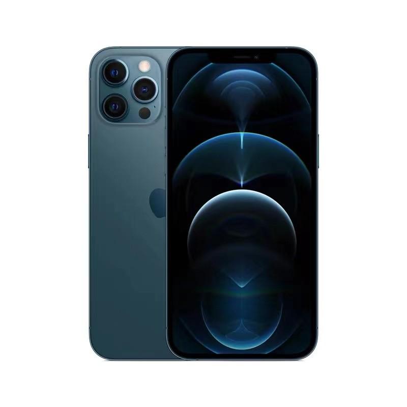 95新国行iPhone12ProMax 5G全网通双卡双待