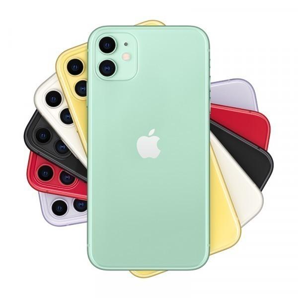 全新国行iPhone11 包邮全网通 双卡双待