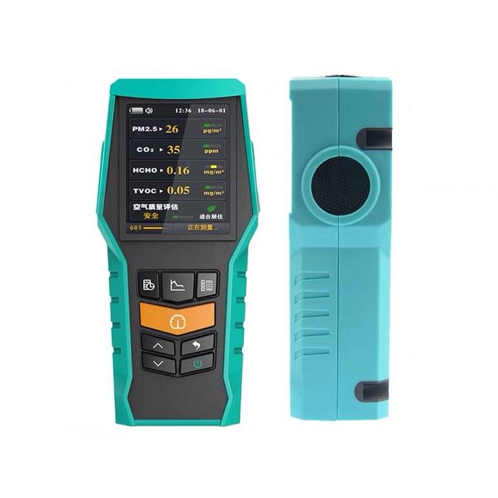 甲醛檢測儀專業檢測室內車內空氣質量檢測