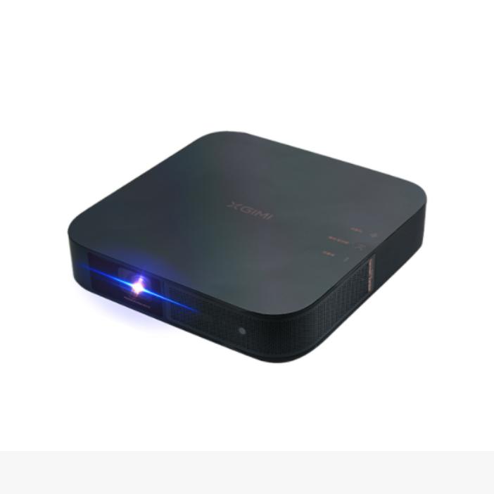 極米z6x投影儀 暑期長租特惠?。?!高清智能便攜小型投影機