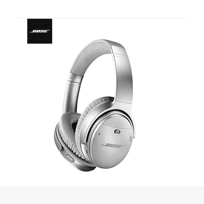Bose QuietComfort 35 II无线消噪耳机