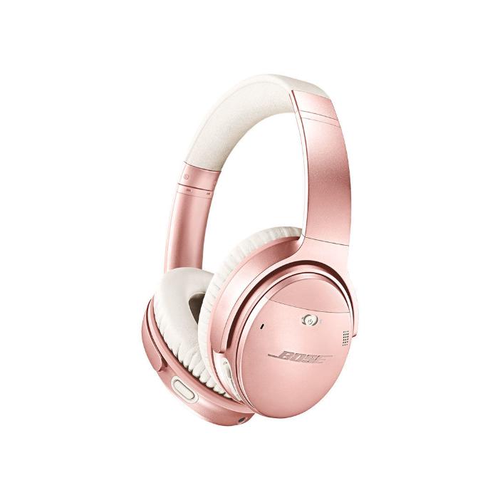 BoseQuietComfort 35 II无线消噪头戴式降噪耳麦耳机
