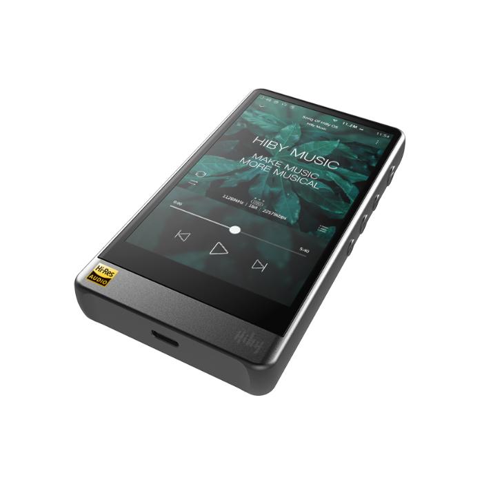 租7天送2天海贝HiByR6 Pro HIFI音乐播放器