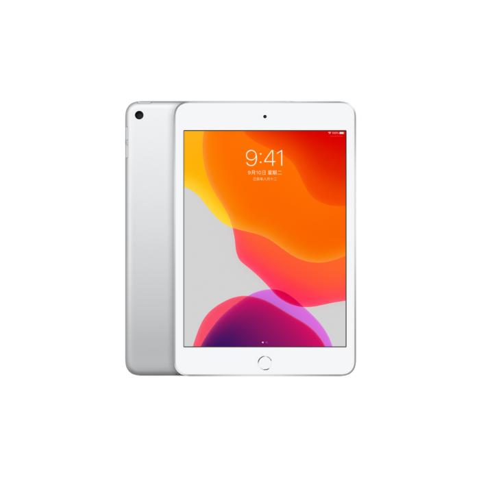 全新苹果 iPadmini 5  小身材 更有才
