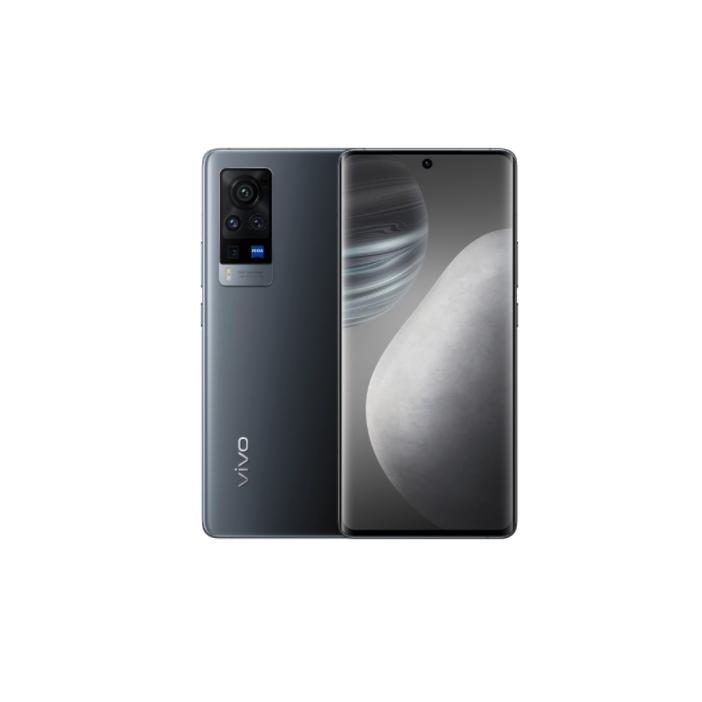 全新 vivo X60 Pro 超穩微云臺   夜色更精彩