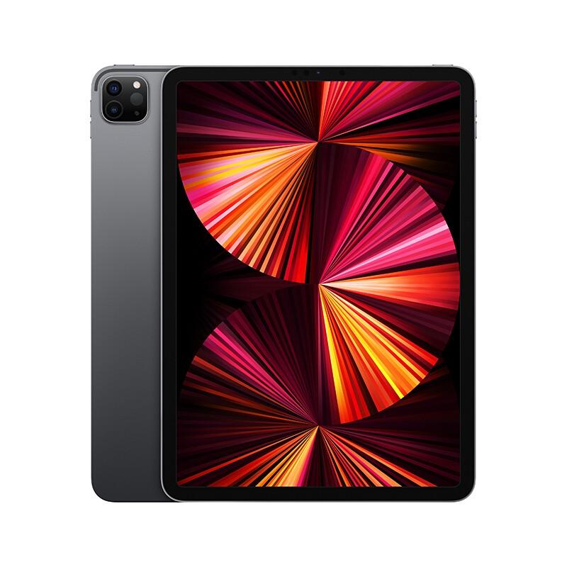 新品2021年蘋果iPad Pro 5G+無線 M1芯片