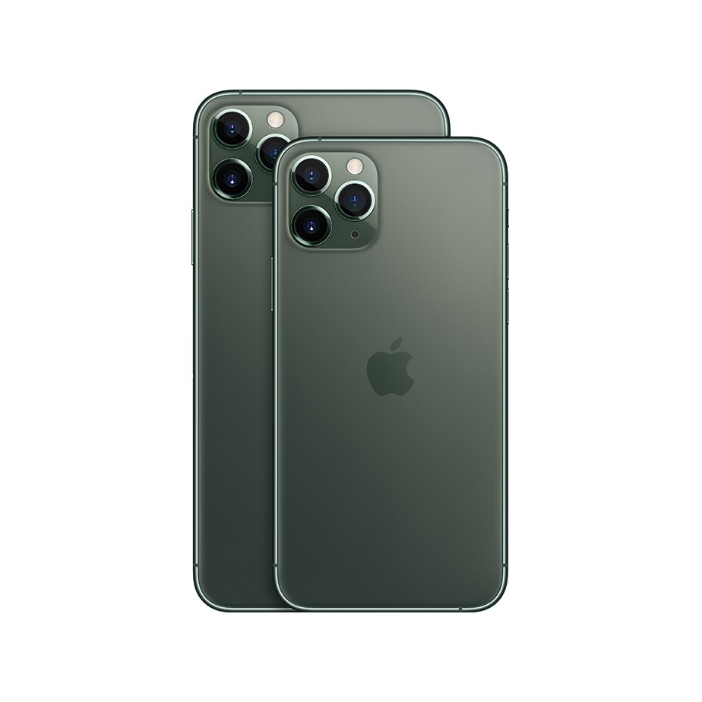 95新蘋果iPhone11Pro max 包郵全網通