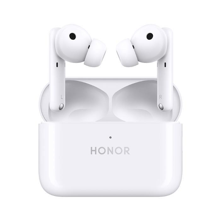 新品荣耀Earbuds 2 SE TWS真无线主动降噪耳机
