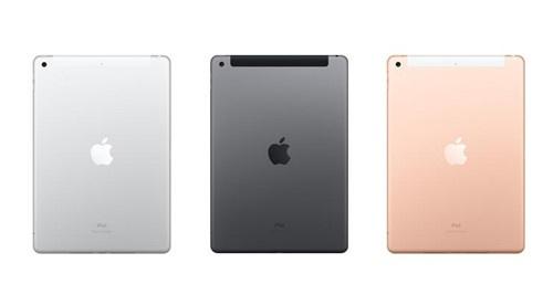 2020款 全新国行 10.2寸 苹果iPad 平板电脑