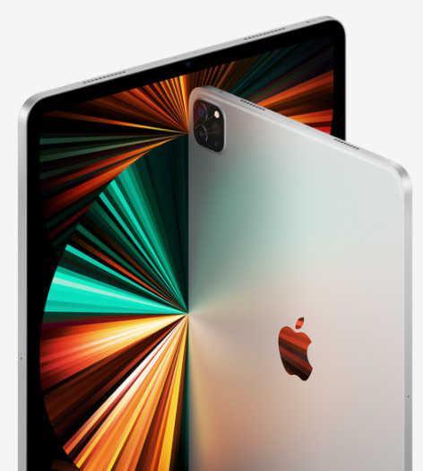 2021新款国行 苹果iPad Pro 12.9寸 平板电脑