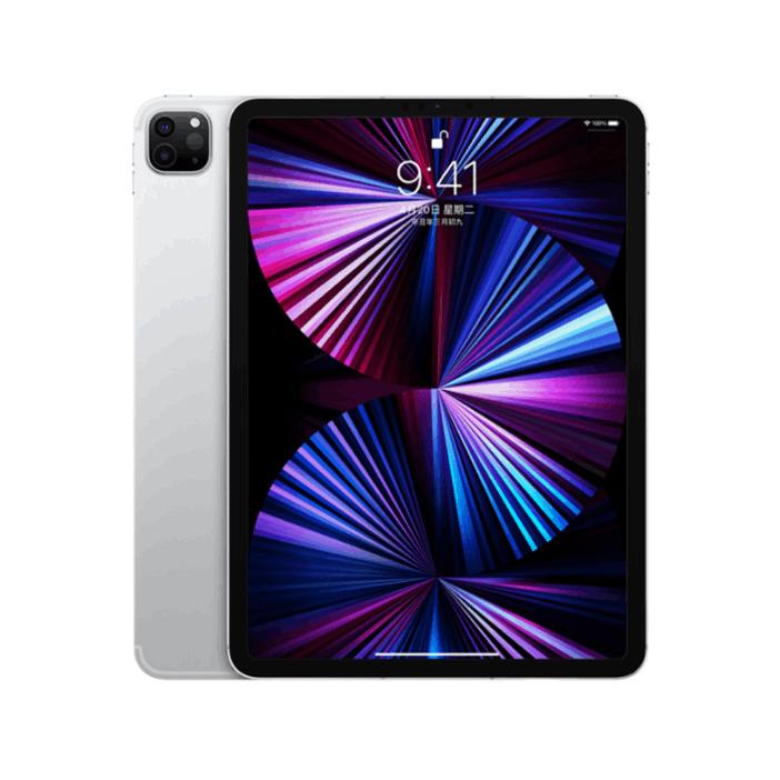 全新国行2021款iPad Pro 12.9英寸平板电脑
