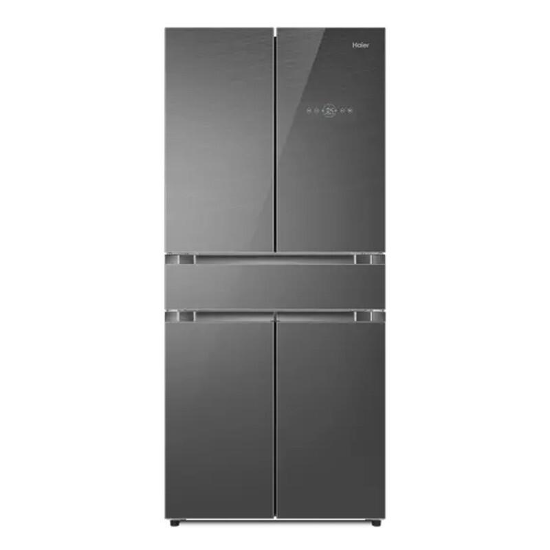 海爾 476升變頻風冷無霜多門五門冰箱干濕分儲母嬰專屬空間