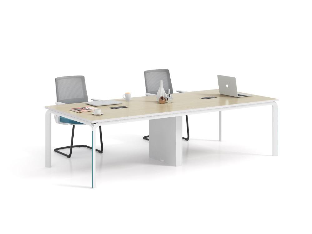 会议桌 2.4米长 型号X-MA2412