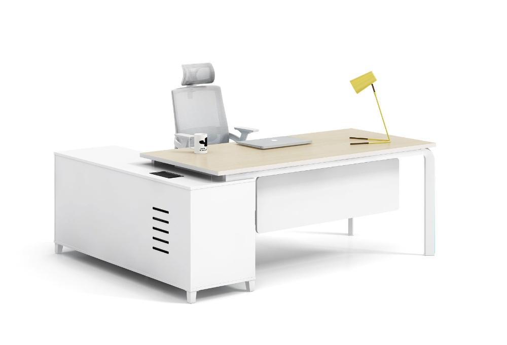 行政桌 班臺 2米長 型號X-DA2016