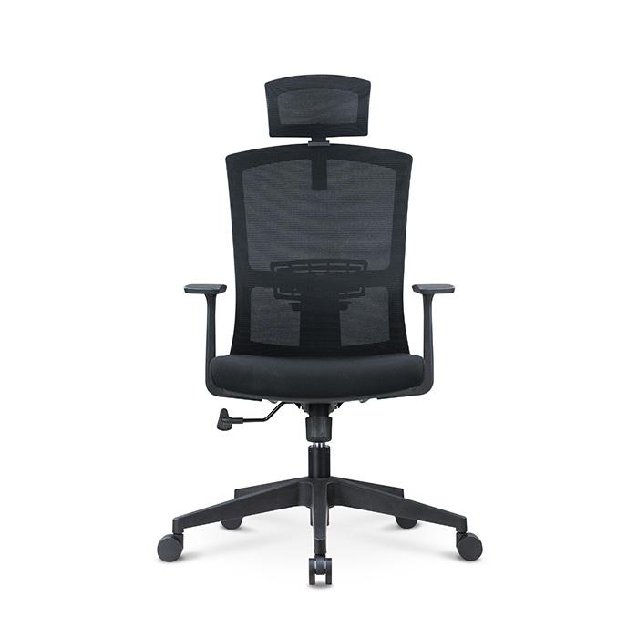 職員椅 型號U-037A