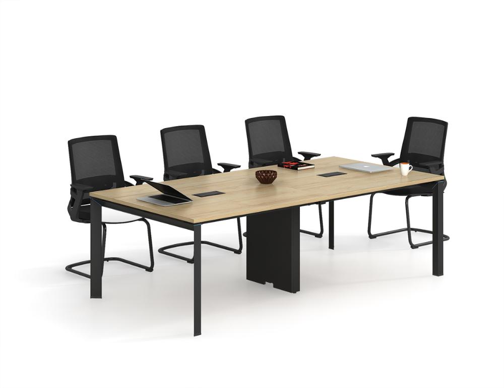 会议桌 2.4米长 型号T-MA2412