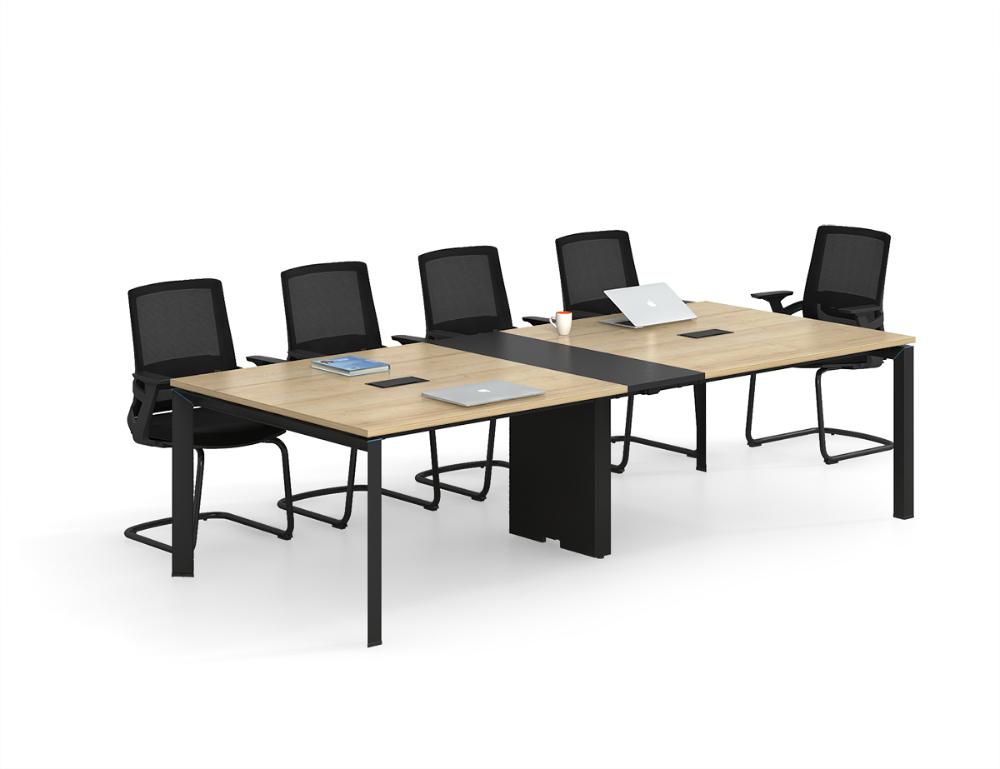 会议桌 2.8米长 型号T-MB2812