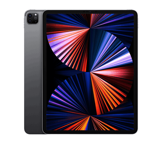 2021年新款 iPad Pro 12.9英寸平板電腦