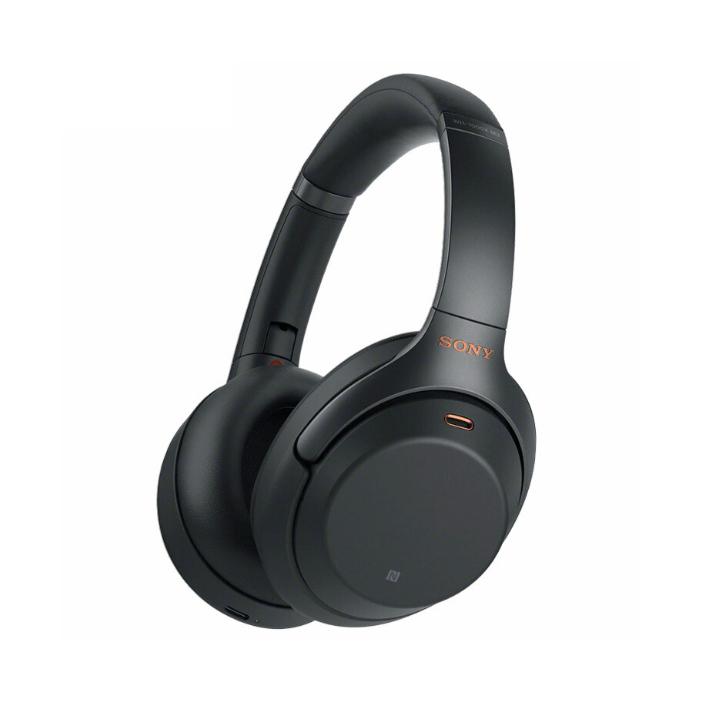 索尼WH-1000XM3 降噪無線耳機 月租