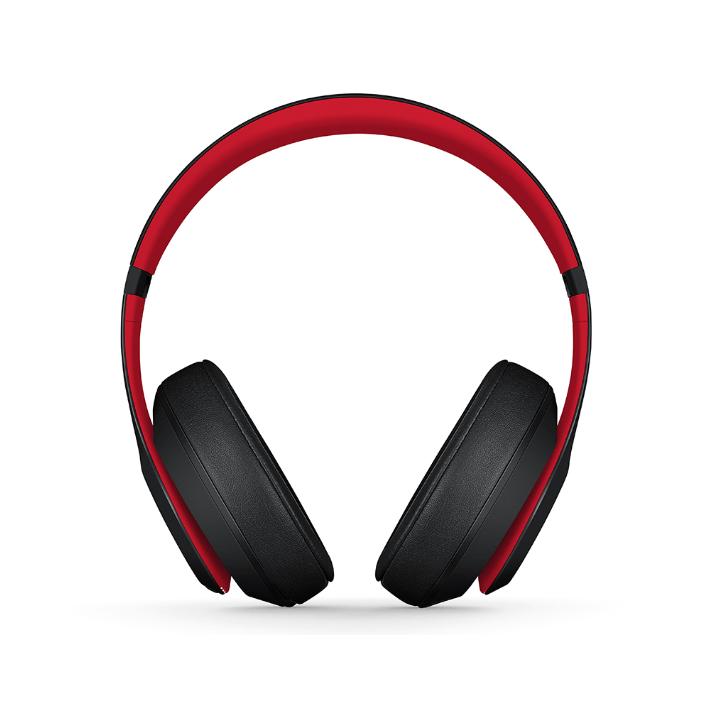 Beats Studio3 Wireless 頭戴式降噪耳機