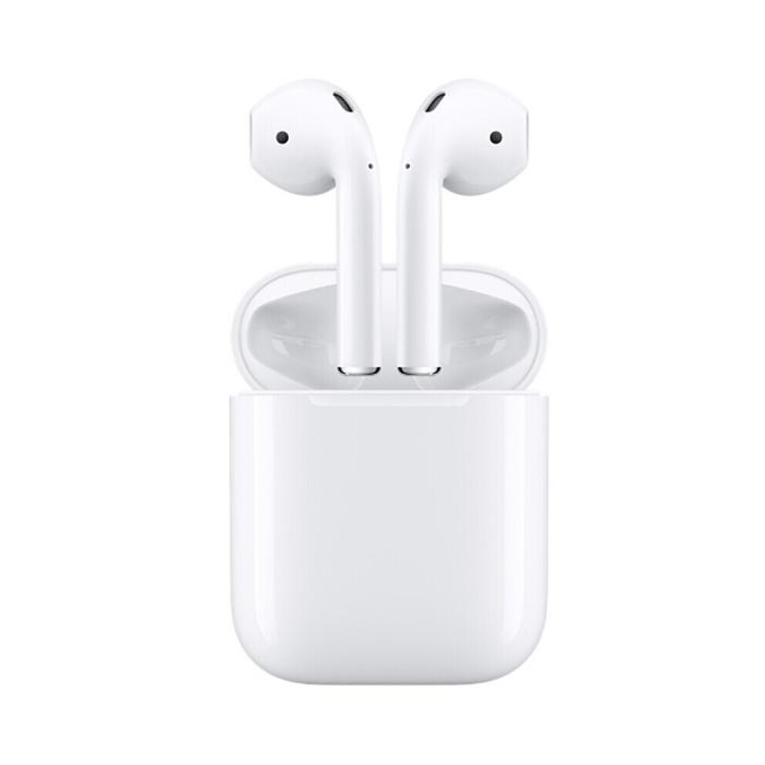 全新國行-Apple Airpods2蘋果二代無線藍牙耳機