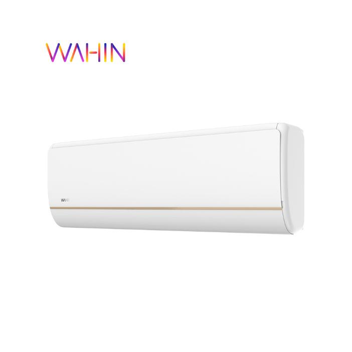 華凌空調 大1匹 空調掛機 冷暖變頻 一級能效 臥室壁掛式