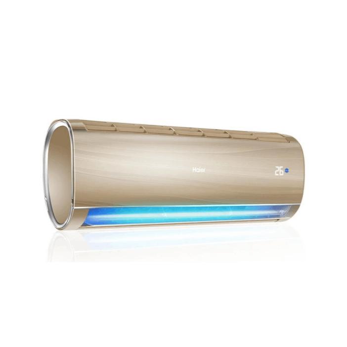 海爾1.5匹 變頻 壁掛式臥室空調掛機 一級能效 自清潔