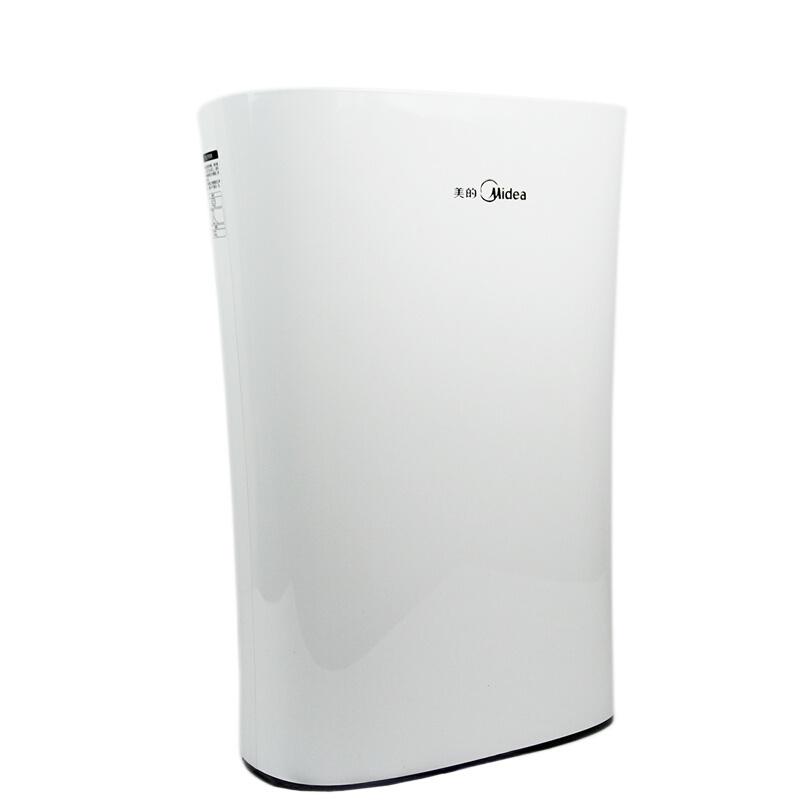 美的 空氣凈化器家用客廳臥室除甲醛霧霾塵PM2.5負離子