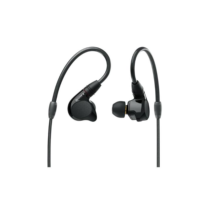 索尼SONYIER-M7 Hi-Res入耳式耳機
