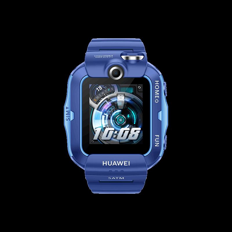 全新 華為 兒童手表 4X 精準定位 全網通