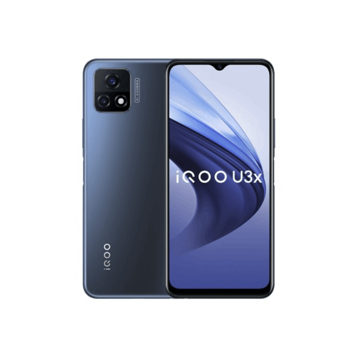 全新國行vivo iQOO U3x 5G全網通手機