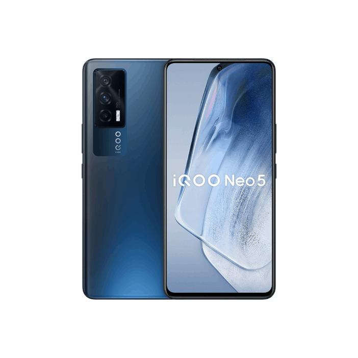 全新國行vivo iQOO Neo5 全網通5G手機-爆款