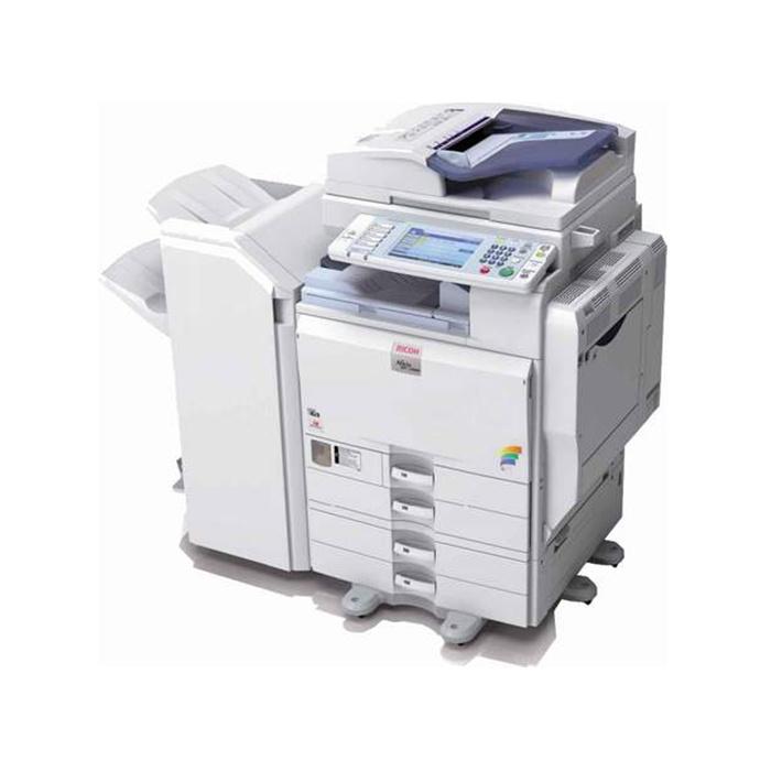 99新理光 MPC3504 彩色機