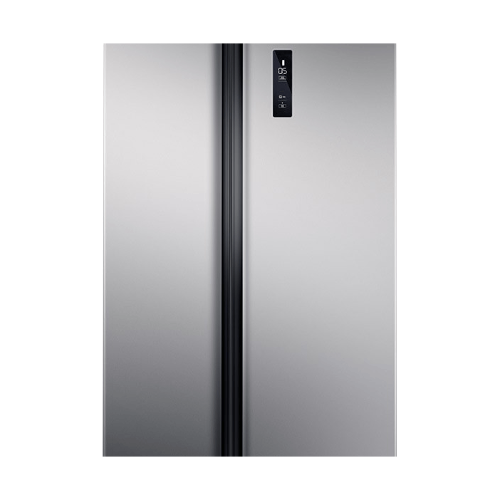 全新 TCL 521升大容量 对开门冰箱