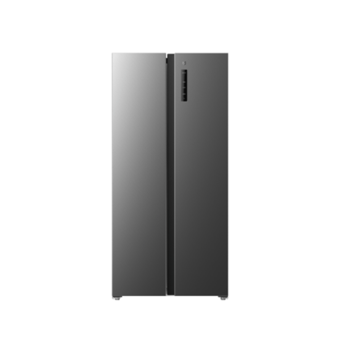 米家对开门冰箱 485L