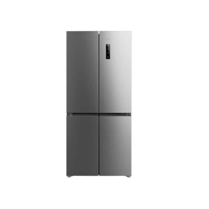 米家十字四门冰箱 496L
