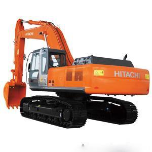 吉安市日立70 7T挖掘機出租