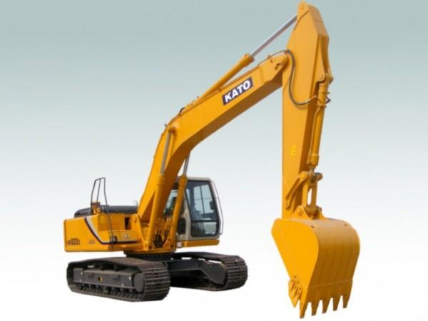 柳州市加藤150 15T挖掘机出租