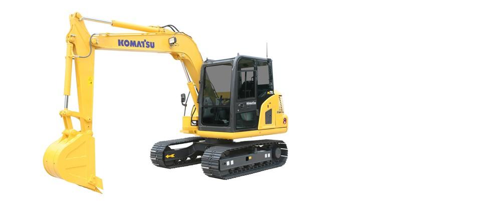 泉州市小松pc120 12T挖掘机出租