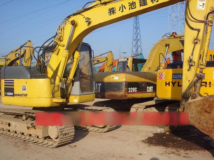长沙市挖机32T 32T挖掘机出租