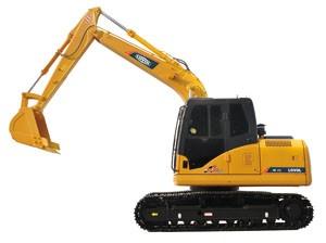 菏泽市雷沃170 17T挖掘机出租