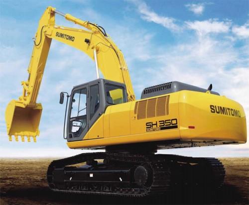 北京市住友150 15T挖掘機出租