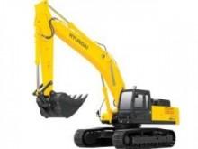 温州市现代130 13T挖掘机出租