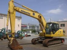 北京市小松200 20T挖掘机出租