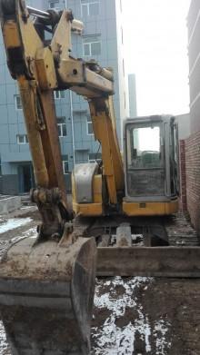 保定市住友75 7.5T挖掘机出租