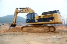 惠州市卡特350 35T挖掘机出租
