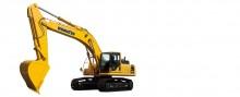 温州市小松pc500 50T挖掘机出租