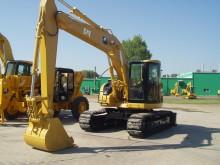 六安市卡特220 22T挖掘机出租