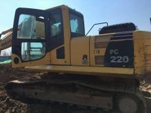 德州市小松210 21T挖掘机出租